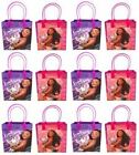 Disney Moana  Goodie Gabs Party Favor Bags Gift Bags Birthday Bags