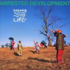 Arrested Development : 3 Years, 5 Months 2 Days CD (1992) Like NEw condition!
