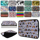 "13"" Laptop Tablet Notebook Sleeve Case Bag Cover for Lenovo/ HP/ Acer/ Sony"
