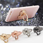 Metal Finger Ring Stand Holder Mount For iPhone Cell Phone Phone Accessory