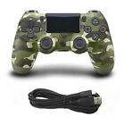 Dual Shock Gamepad Joystick Wired Game for Sony Playstation 4 PS4 Controller