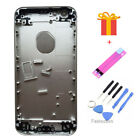 Back Rear Housing Battery Cover Frame with Part For iPhone 5 5s 6 6s 7 Plus+Tool