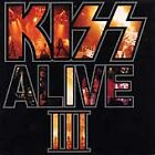 Alive III by Kiss (CD, May-1993, Mercury)