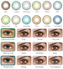 Beauty Makeup Cosmetic Color Contacts Eye Lenses Color Blends Halloween Cosplay