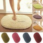 New Home Bathroom Bedroom Doormat Floor Soft Non-slip Shower Mat Rug NC89