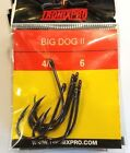 Tronix Pro Big Dog II / MK2 Fishing Hooks - All Sizes