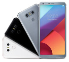 """Unlocked 5.7"""" LG G6 H871 32GB (AT&T) 4GB RAM 13MP Android 7.0 4G LTE Smartphone"""