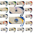 NFL,NBA,MLB Team Curve Zipperd Organizer Women's Wallet $21.95 USD on eBay