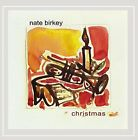 NATE BIRKEY - Christmas - CD - **BRAND NEW/STILL SEALED**