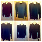 John Henry Mens 2 fer knit MANY COLORS AND SIZES