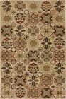 Asherton Floral Area Rug Various Sizes and Shapes with FREE Shipping