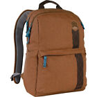 "STM Goods 15"" Banks Backpack 4 Colors Laptop Backpack NEW"