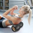 Peanut Medicine Muscle Foam Roller for Massage, Therapy and Balance Exercises,