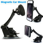 360 Car Magnetic Windshield Dashboard Suction Mount Holder Stand for Phone GPS
