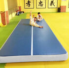 CE High quality Air Tumbling Track Gymnastics Cheerleading Inflatable Mat