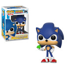 FUNKO POP! ANIMATION: SONIC THE HEDGEHOG VINYL FIGURE(S) NEW <br/> FUNKO AUTHENTIC POPS! IN STOCK AND READY TO SHIP TODAY