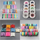 Elastic Ligature Tie 1040 / Ultra Power Chain Short Orthodontic Dental 44 Colors
