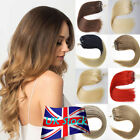 """7A Silicone Loop Micro Ring Beads Tip Remy Human Hair Extensions1g/s16""""18""""20""""22"""""""