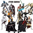 NEW Star Wars Series Building Blocks Action Figures Rogue One Toys Model Figure $17.36 CAD