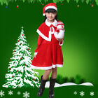 Brand New children's clothing Dance clothing Girls show clothing Santa Claus