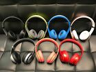 Beats by Dr. Dre Solo2 Solo 2 Wireless Headphones - NO BT - Works as WIRED ONLY
