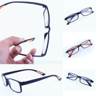 Strength Glasses Readers +1.00 ~+4.00 Unisex Unbreakable Resin Reading Glasses on eBay