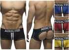 Jock Underwear Jockstrap Mens Boxer Or Brief Backless FAST SHIPPING S M L XL XXL