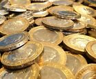 Rare £2 Two Pound Coins For The Royal Mint Album & Collectors
