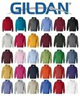 Gildan Heavy Blend Pullover Hoodie Basic Fleece Hooded Sweatshirt 18500 NEW!