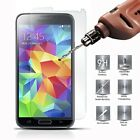 Toughened Tempered Glass Screen Protector Film For Samsung Galaxy Mobile Phones