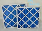 G4 Pleated Filter Panel - HVAC Ducting Offices Supplies 395 445 495 595 45mm
