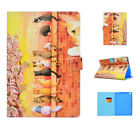 Smart Case & PU Leather Stand Cover for iPad 9.7 Pro 10.5 Mini 1 2 3 4 Air NO6