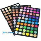 High Quality Multi-Color Eyeshadow Make Up Kit Eyeliner Pro Colors Brow Blushers
