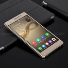 "XGODY 5.0"" HD Unlocked 4G LTE Dual SIM Mobile Cell Phone 16GB Android Smartphone"