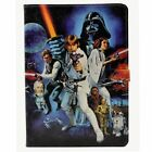 Star Wars A New Hope Leather Flip Stand Case Cover For iPad 9.7 2017 /Air2/Pro $16.99 AUD on eBay