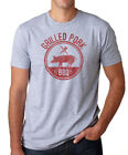 GRILLED PORK BBQ food meat smoker barbeque grilling outdoor family T-Shirt
