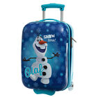 Trolley Snow Time OLAF