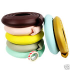 1 x 6ft 6in (2m) EXTRA THICK Baby Proofing Edge Guard Foam Protector Bumpers