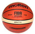Molten GM7X 7 PU men's basketball in/outdoor basketball training high quality