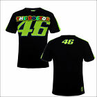 Valentino Rossi VR 46 T-Shirt The Doctor 46, 1Stück