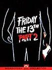 Friday the 13th - Part 2 (DVD, 1999, Checkpoint)