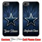 Dallas Cowboys NFL Football Custom Your Name Personalized Phone Case Cover $8.99 USD on eBay
