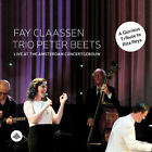 Fay Claassen - Live At The Amsterdam Concertgebouw (CD Used Like New)