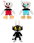 "FUNKO CUPHEAD PLUSH 8"" AUTHENTIC LICENSED AND NEW  фото"