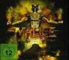 Malice - New Breed Of Godz (CD Used Like New)