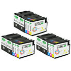 HP 932XL LOT Compatible Ink for HP Officejet 6100 6600 6700 7610 7612 7110 7510