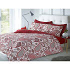 Paisley Pattern Bedding Duvet Cover Quilt Cover Bedding Set Twin Full Queen King