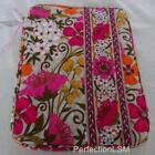 NWT Vera Bradley Ipad or Tablet Sleeve in Pattern of your Choice with Free Ship!