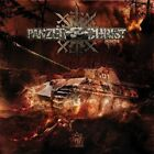 Panzerchrist - 7th Offensive (CD Used Like New)