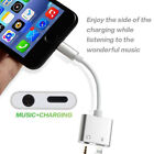 aux docks - New Lightning Adapter for iPhone X 8/7/7 Plus Aux Audio Headphone Charge Cable